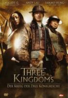 Three Kingdoms – Der Krieg der drei Königreiche (HK/CN/ROK 2008)
