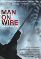 Man on Wire – Der Drahtseilakt (GB/USA 2008)