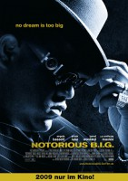 Notorious B.I.G. (USA 2009)