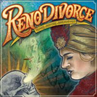 Reno Divorce – Tears Before Breakfast (2009, I Scream Records)