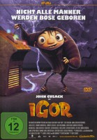 Igor (USA/F 2008)