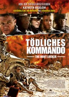 Tödliches Kommando – The Hurt Locker (USA 2008)
