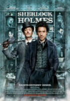 Sherlock Holmes (USA/D 2009)