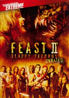 Feast II: Sloppy Seconds (USA 2008)