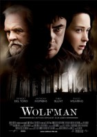 The Wolfman (USA/GB 2010)