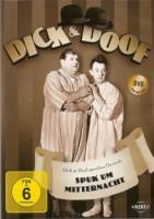 Dick & Doof sprechen Deutsch: Spuk um Mitternacht (USA 1930)