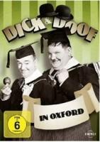 Dick & Doof – In Oxford (USA 1940)