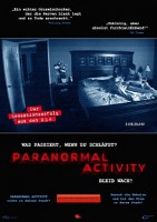 Paranormal Activity (USA 2007)