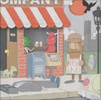 Streetlight Manifesto – 99 Songs of Revolution: Vol. 1 (2010, Victory Records/Pentimento Music)