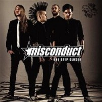Misconduct – One Step Closer (2010, I Scream Records)