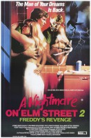 A Nightmare on Elm Street 2 – Die Rache (USA 1985)