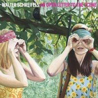 Walter Schreifels – An Open Letter to the Scene (2010, Arctic Rodeo Recordings/Big Scary Monsters)
