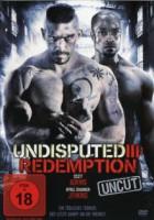 Undisputed III: Redemption (USA 2010)