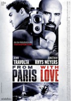 From Paris with Love (F 2010)