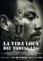 La Vida Loca – Die Todesgang (MEX/E/F 2008)