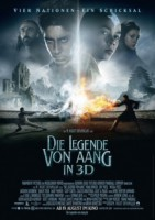 Die Legende von Aang (USA 2010)