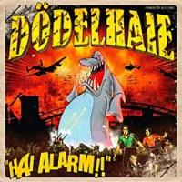 Dödelhaie – Hai Alarm!! (2010, Impact Records)