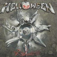 Helloween – 7 Sinners (2010, SPV)