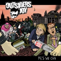 Outsiders Joy – Yes We Can (2010, Hulk Räckorz)