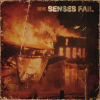 Senses Fail – The Fire (2010, Vagrant Records)