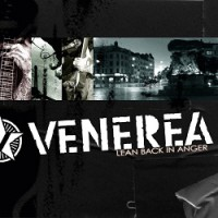 Venerea – Lean Back In Anger (2010, Concrete Jungle Records)