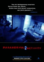 Paranormal Activity 2 (USA 2010)