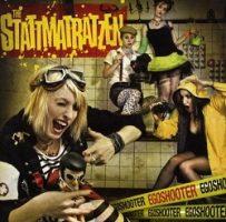Stattmatratzen – Egoshooter (2011, Aggropunk)