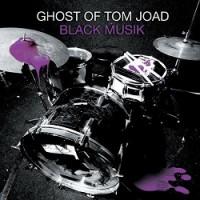 Ghost of Tom Joad – Black Music (2011, Richard Mohlmann Records)