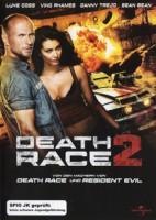 Death Race 2 (ZA/D 2010)