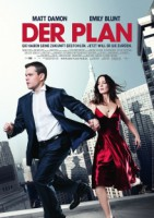 Der Plan (USA 2011)