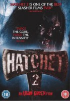 Hatchet II (USA 2010)