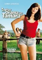 Immer Drama um Tamara (GB 2010)