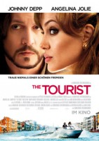 The Tourist (USA/F 2010)
