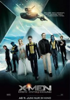 X-Men: Erste Entscheidung (USA 2011)