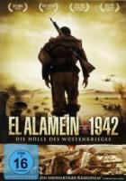 El Alamein 1942 – Die Hölle des Wüstenkrieges (I 2002)