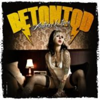Betontod – Antirockstars (2011, Better Than Hell)