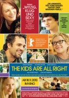 The Kids Are All Right (USA 2010)