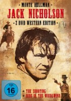Monte Hellman/Jack Nicholson Western Edition: Ride in the Whirlwind/The Shooting (USA 1965/1966)