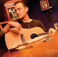 Dave Hause – Resolutions (2011, Paper + Plastick)
