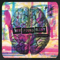 New Found Glory – Radiosurgery (2011, Epitaph Records)