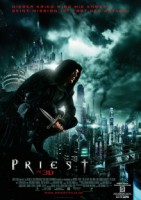 Priest (USA 2011)