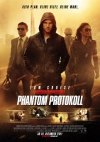 Mission: Impossible – Phantom Protokoll (USA/UAE/CZ 2011)