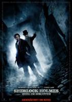 Sherlock Holmes – Spiel im Schatten (USA 2011)