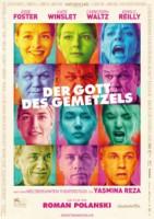 Der Gott des Gemetzels (F/D/E/PL 2011)