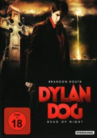 Dylan Dog: Dead of Night (USA 2010)