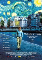 Midnight in Paris (USA/E 2011)