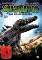 Supergator (USA 2007)