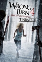 Wrong Turn 4: Bloody Beginnings (USA/D 2011)