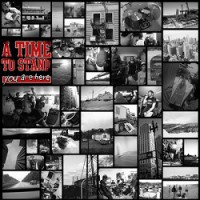 A Time to Stand – You Are Here (2011, DIY)