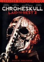 ChromeSkull: Laid to Rest 2 (USA 2011)